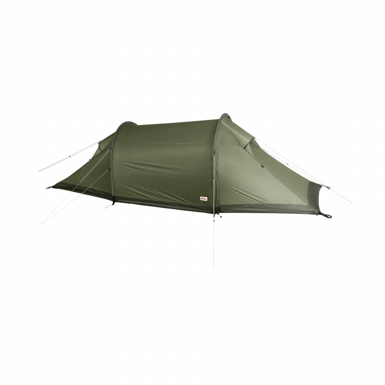 Fjallraven Abisko Lite 2/ 2 Persoons Tent - Groen