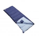 Polydaun Malibu XL Deken Slaapzak - Blauw