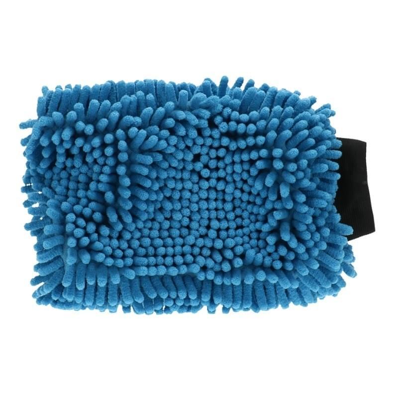Wash & Clean Microvezel Washandschoen