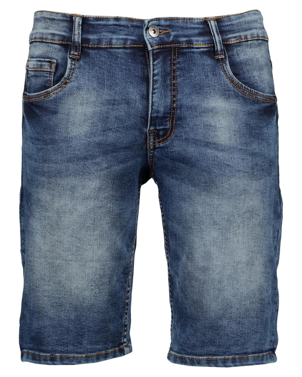Blue Seven Jeans Bermuda Heren