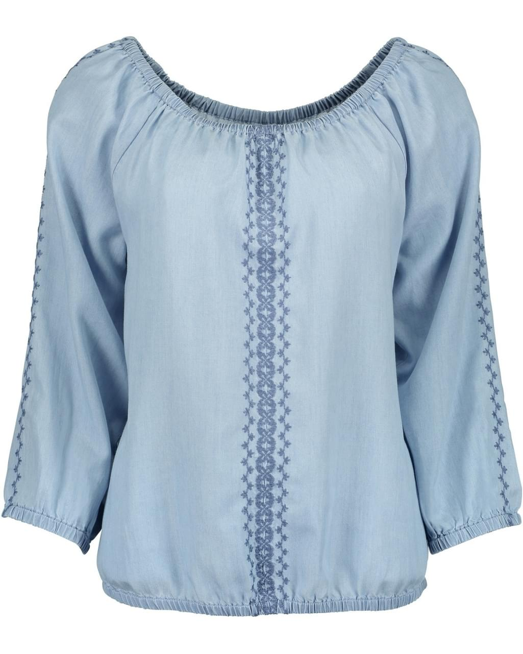 Blue Seven Jeans Blouse Dames