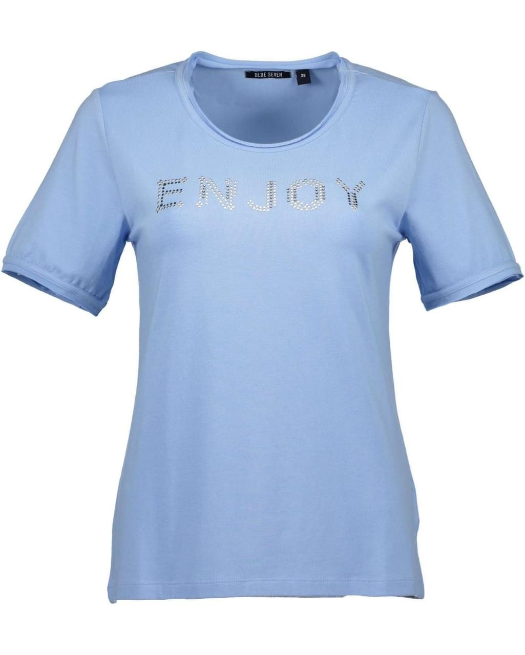 Blue Seven Enjoy T-Shirt Dames