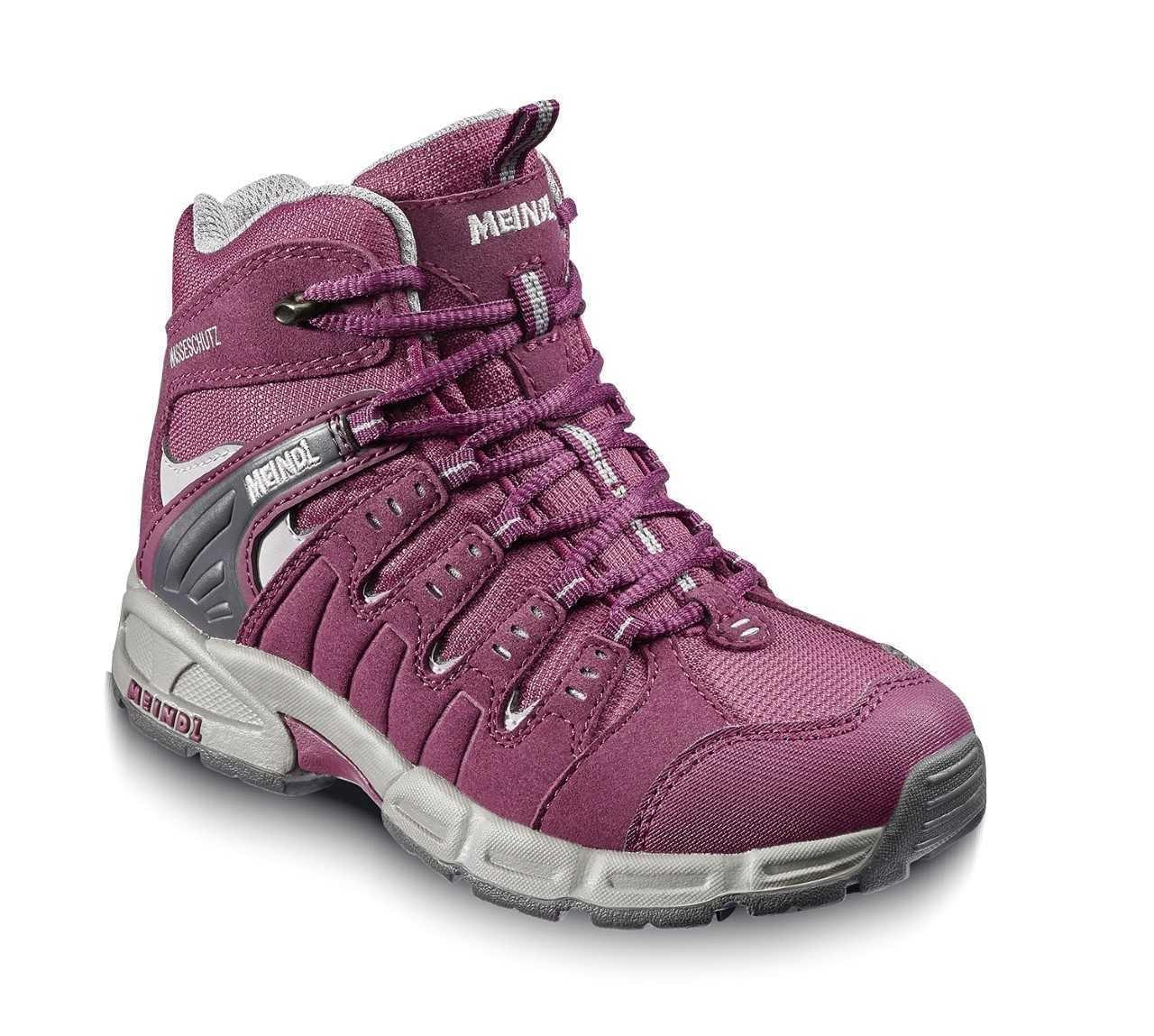 Meindl Snap Junior Mid Wandelschoen Kids