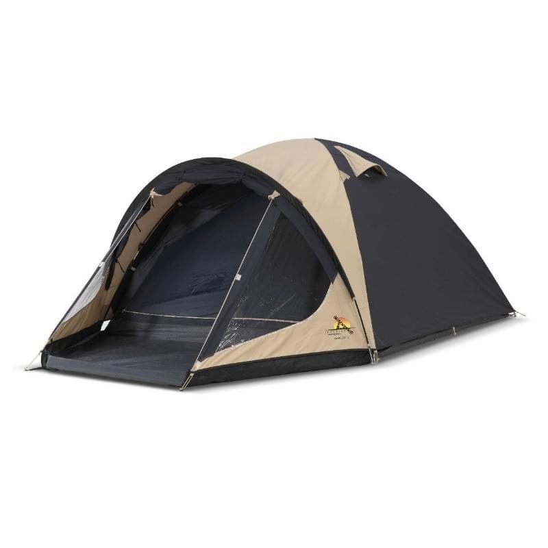 Safarica Kenia 230 TC - 3 Persoons Tent - Beige Grijs