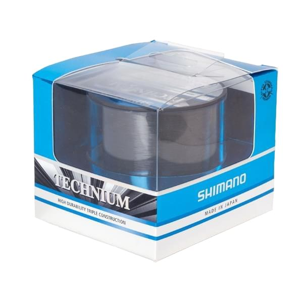 Shimano Technium Quarter Pound Premium Box