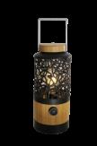Human Comfort Tartas Bamboo Camping Lamp