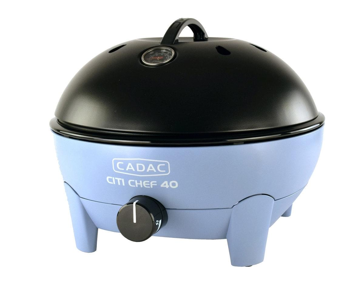 Cadac Citi Chef 40 Sky Blue