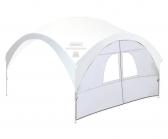 Coleman FastPitch Shelter Sunwall Door L - Grijs