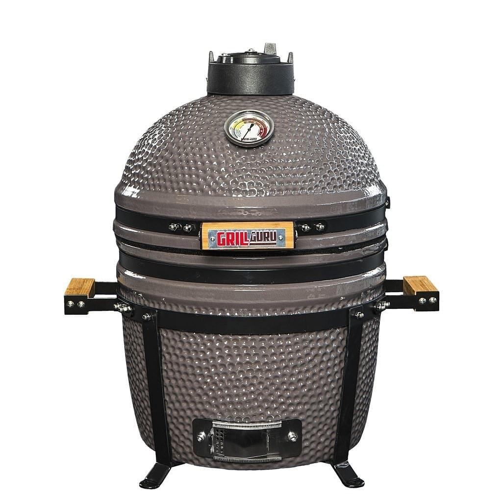 Grill Guru Classic Compact Houtskoolbarbecue