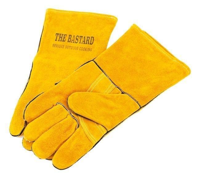 The Bastard Leren Pro Handschoenen