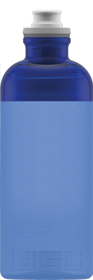 Sigg Hero 0.5L Drinkfles Blauw