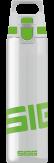 Sigg Total Clear One 0.75L Drinkfles Groen