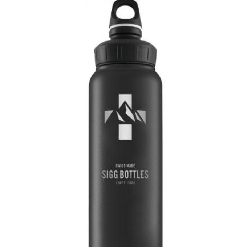 Sigg WMB Mountain Touch 1L Drinkfles