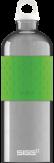 Sigg Cyd alu 0.6L Drinkfles Groen