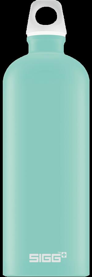 Sigg Lucid Glacier Touch 1.0L Drinkfles Groen