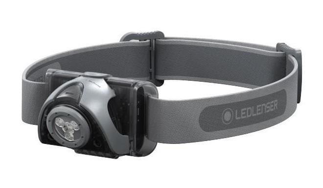 Led Lenser Solidline SL-Pro 90 Hoofdlamp