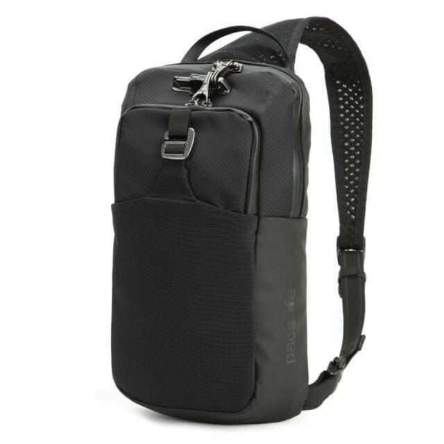 Pacsafe Venturesafe X anti-theft slingpack Schoudertas