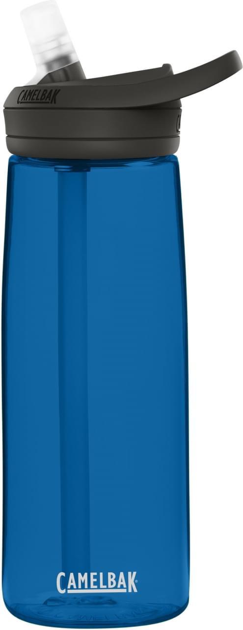 Camelbak Eddy 0,75 L Drinkfles Blauw
