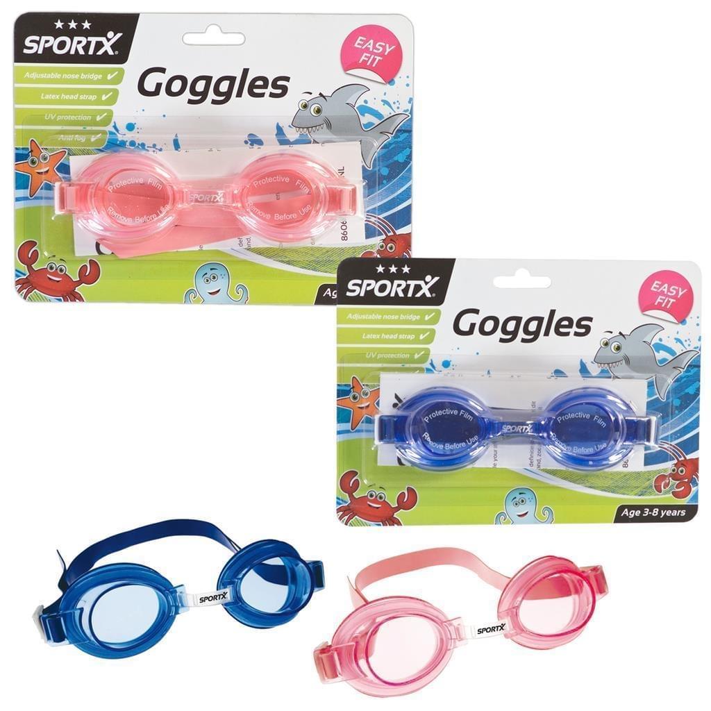 Sportx Chloorbril Kids