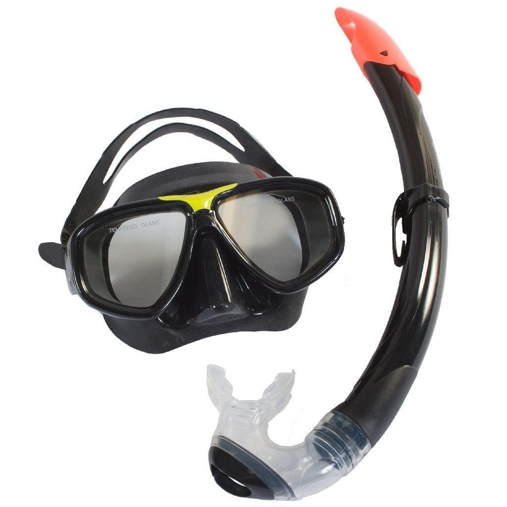Sportx Adult Snorkelset