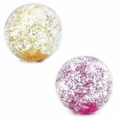 Intex Glitter Strandbal