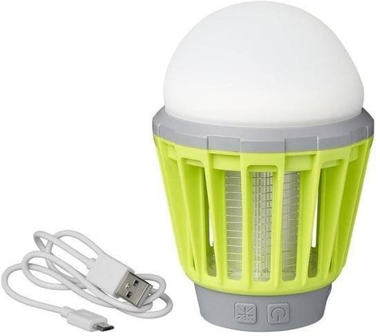 ProPlus Campinglamp & Insectenlamp Oplaadbaar