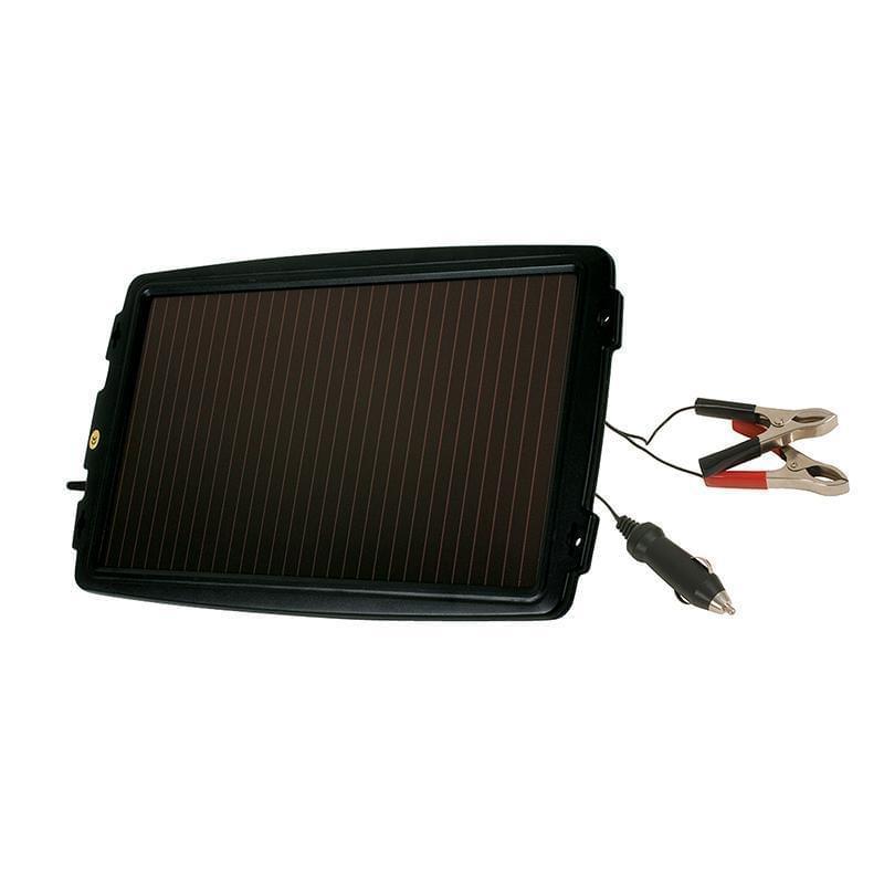 ProPlus Solar Druppellader 12V 2,4W