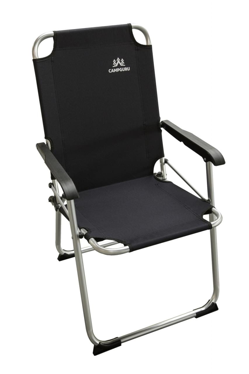 Human Comfort Chair R Campingstoel