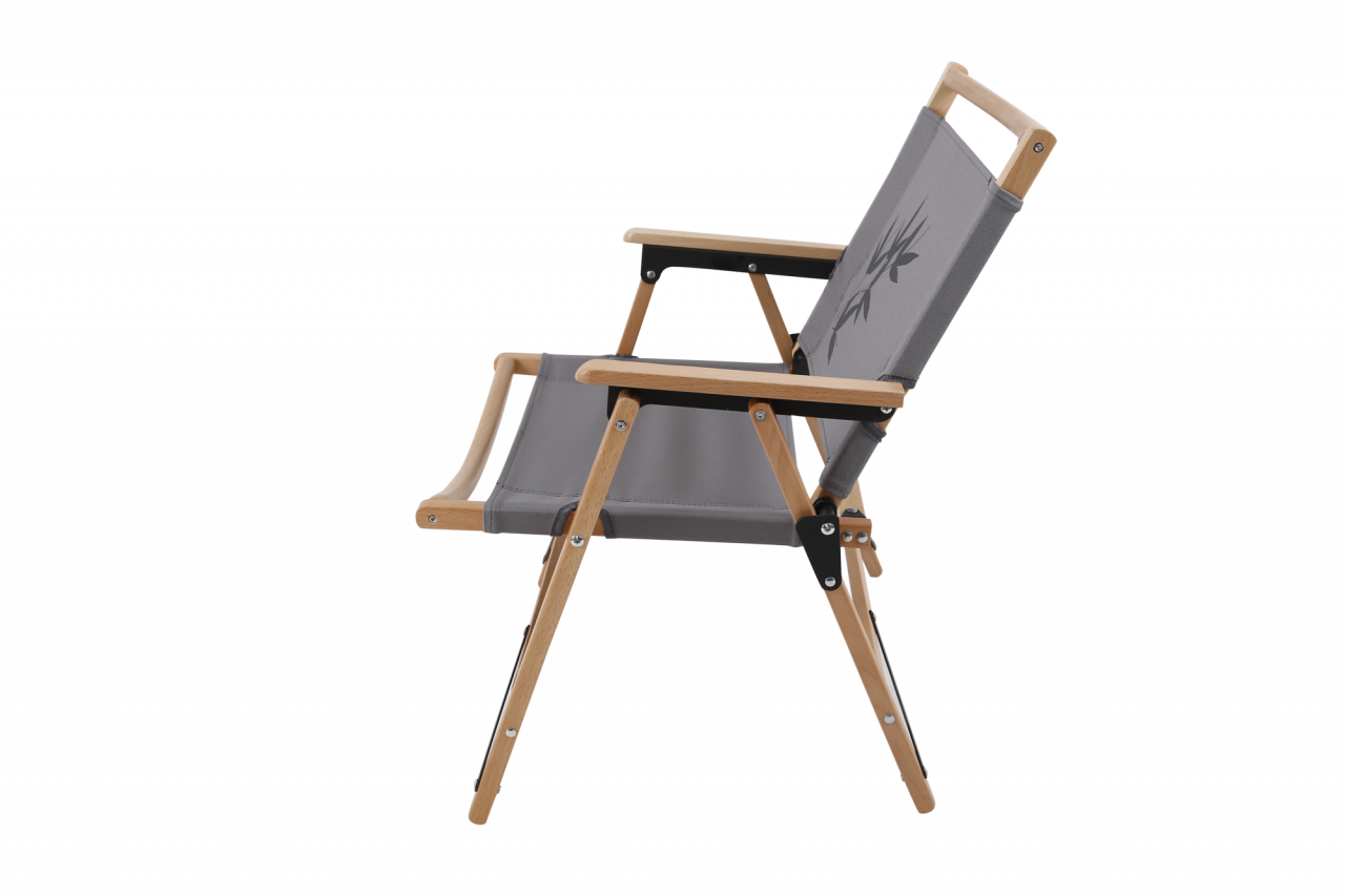 Human Comfort Chair Dolo Campingstoel