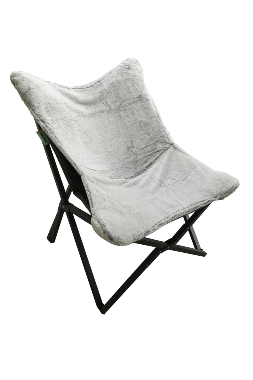 Human Comfort Chair Cover Borgo