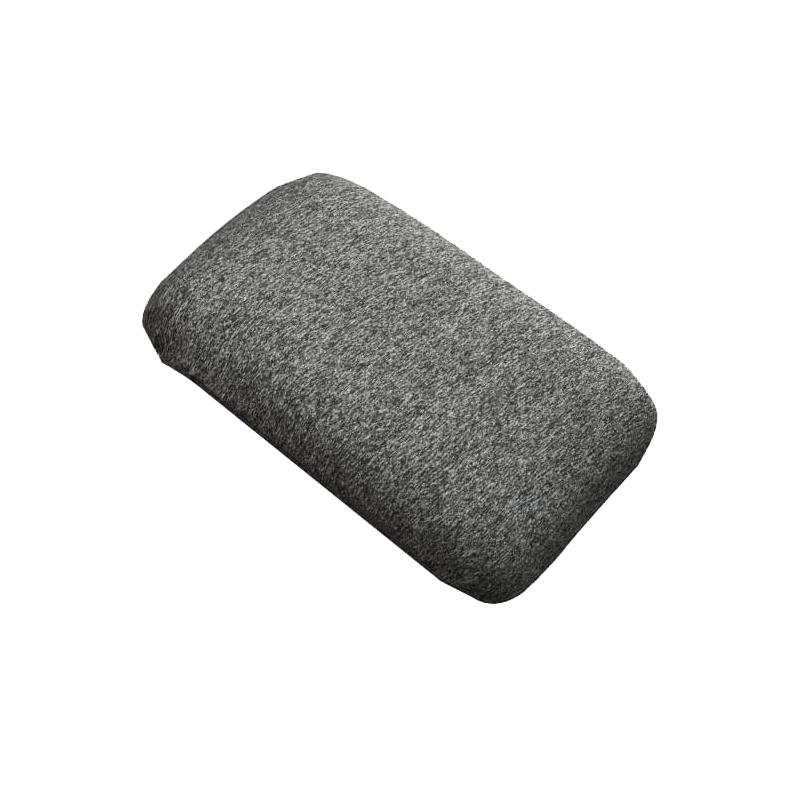 Human Comfort Comfort Pillow Jura Memory Foam Kussen - Grijs