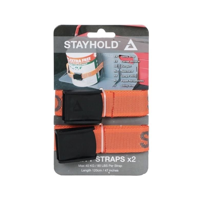 Stayhold Utility Strap Spanbanden