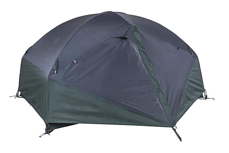 Marmot LimeLight 2 - 2 Persoons Tent - Grijs
