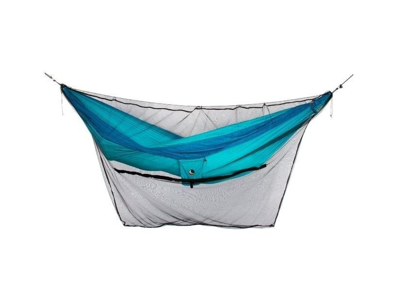 Ticket To The Moon Hangmat Mosquito Net - Zwart