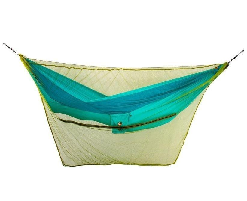 Ticket To The Moon Hangmat Mosquito Net - Groen