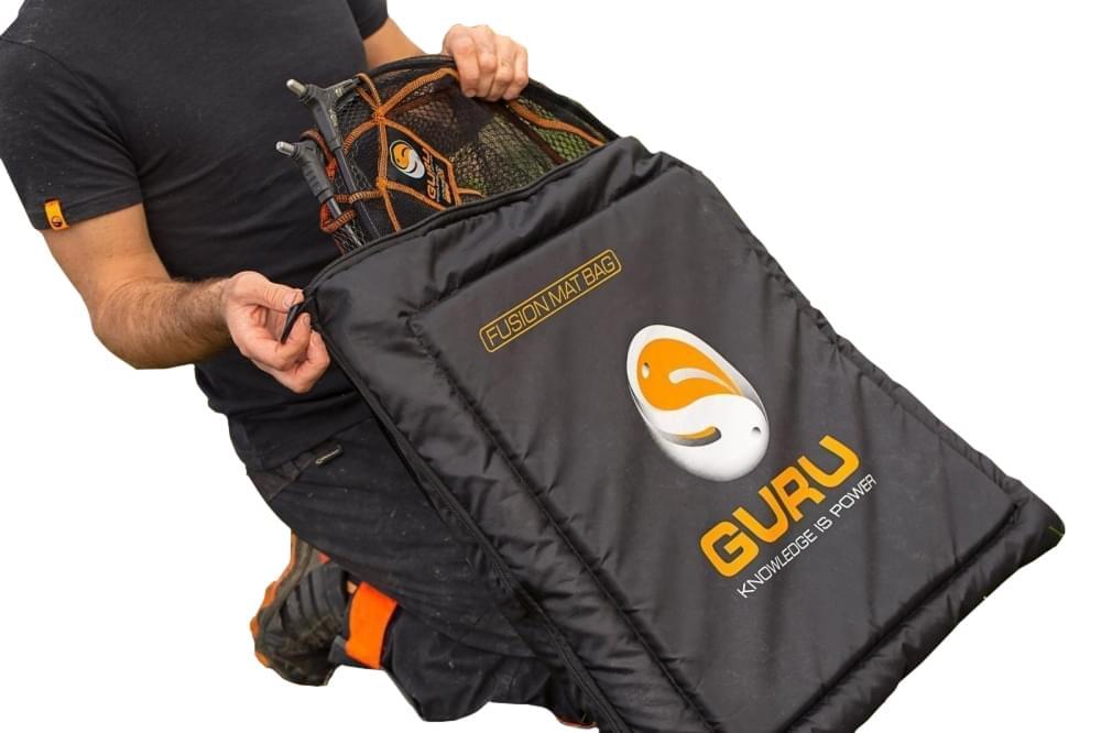 Guru Fusion Mat Bag Onthaakmat