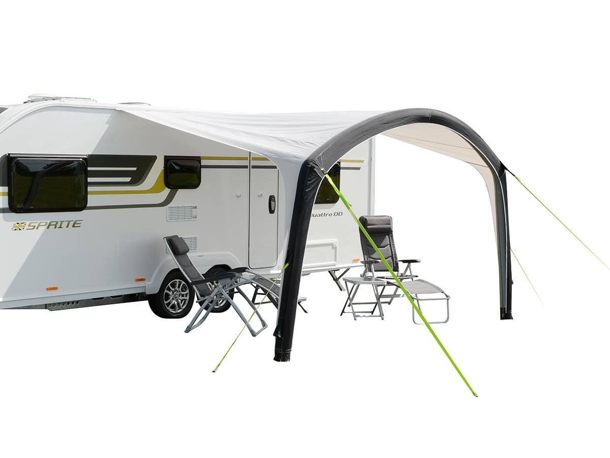 Kampa Sunshine Air Pro 300 Caravanluifel