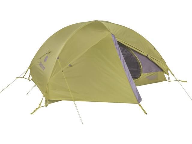 Marmot Vapor 2P - 2 Persoons Tent
