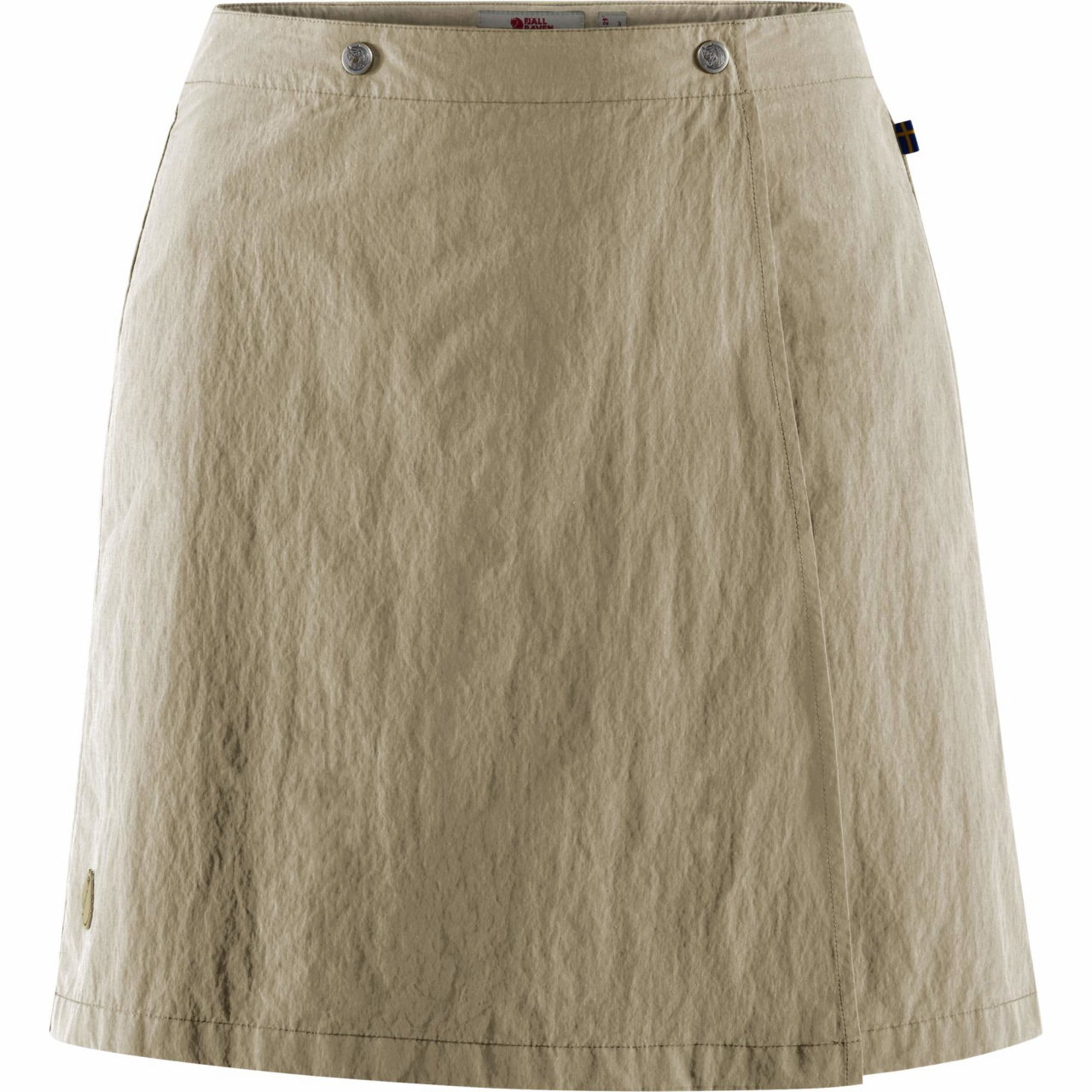 Fjallraven Travellers MT Skort Dames