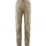 Fjallraven Travellers MT Afritsbroek Dames - Beige