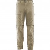 Fjallraven Travellers MT Afritsbroek Heren Beige