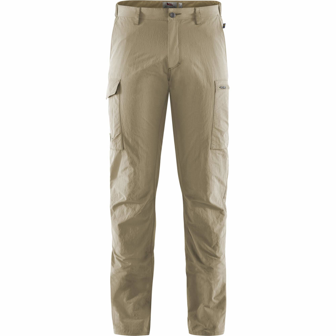 Fjallraven Travellers MT Broek Heren