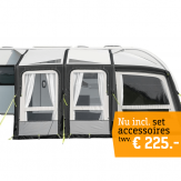 Kampa Rally AIR Pro 260 Plus Rechts