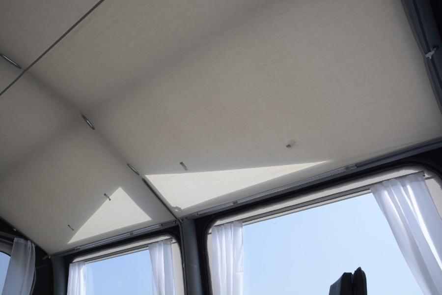 Kampa Club Air Pro 390 Binnenhemel