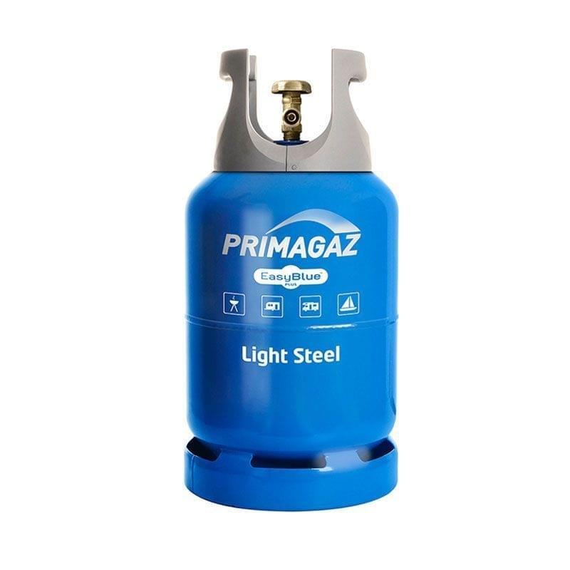 Primagaz Easy Blue Plus 6 kg Vulling