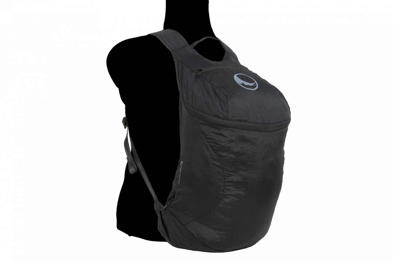Ticket To The Moon Backpack Plus Zwart