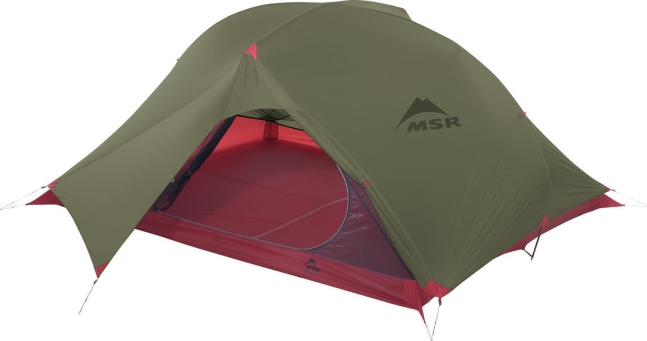 MSR Carbon Reflex 3 - 3 Persoons Tent