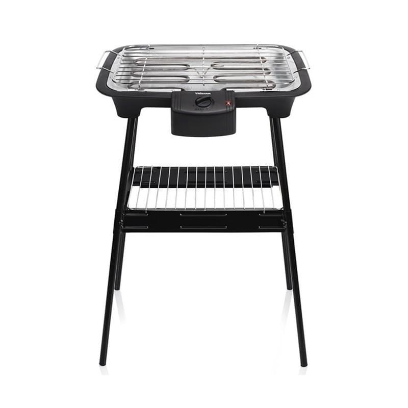 Tristar Elektrische Barbecue met Statief