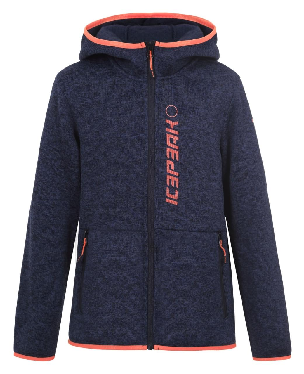 Icepeak Krum Fleece Jacket Kids