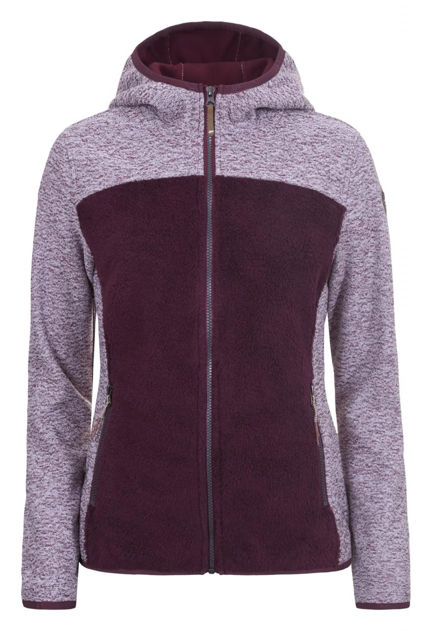 Icepeak Aldora Fleece Jacket Dames